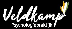 Logo Psychologiepraktijk Veldkamp